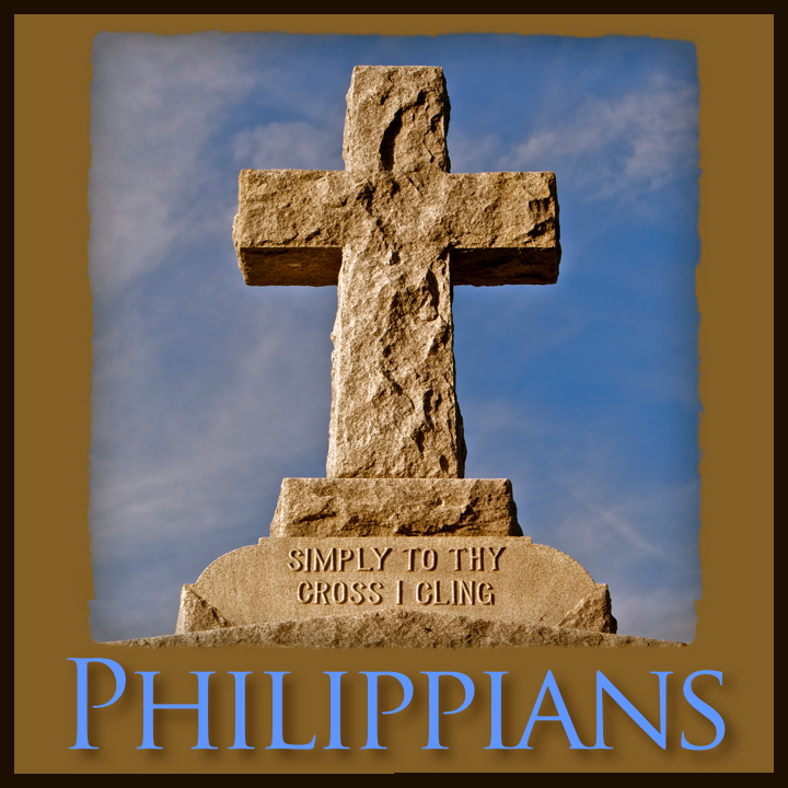 To Live Is Christ: A Study of the Book of Philippians ...