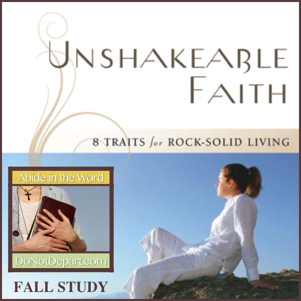 Share the Love – Unshakeable Faith 8