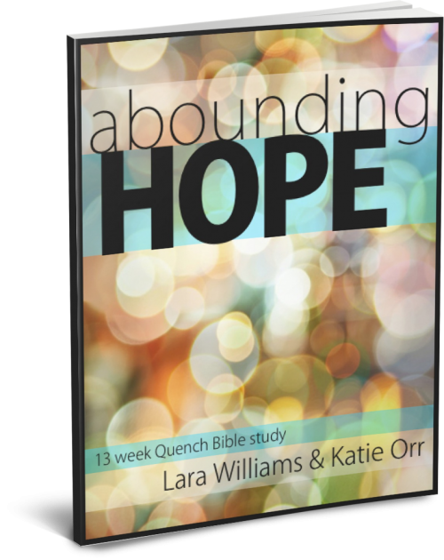 Abounding Hope ebook