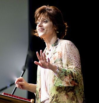 Kathy Howard speaker