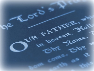 3 things to do with the Lord's Prayer {Memory Classics}