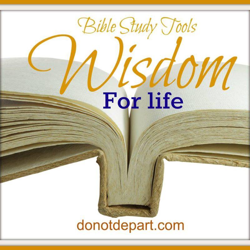 3 Tips for Understanding Proverbs