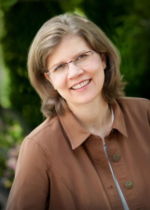Wendy Widder