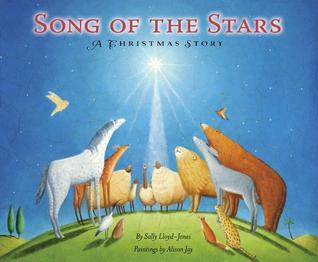 Song of the Stars by Sally-Lloyd Jones