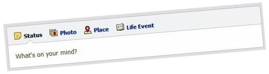 facebook-status-update