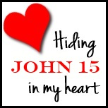 Register Now For The John 15 Memory Challenge