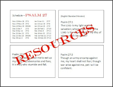 Psalm-27_Resources