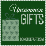 Uncommon Gifts Christmas