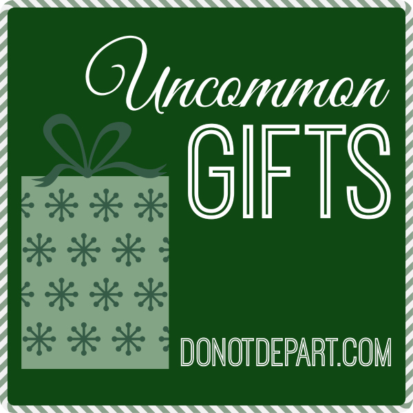 Uncommon gifts: A December celebration