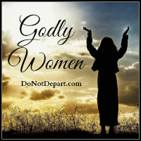 Godly Women: Stories of Faithful Daughters