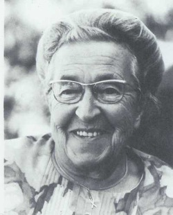 Corrie ten Boom: A Story of hope, forgiveness, and grace