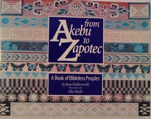 akebu-to-zapotec