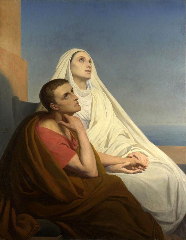 Monica of Hippo - A Quiet Faith