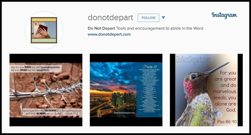 DoNotDepart-on-Instagram