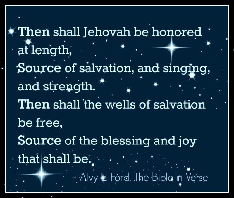 poem-Isaiah-12_Bible-in-Verse