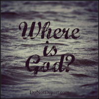 where-is-god-series
