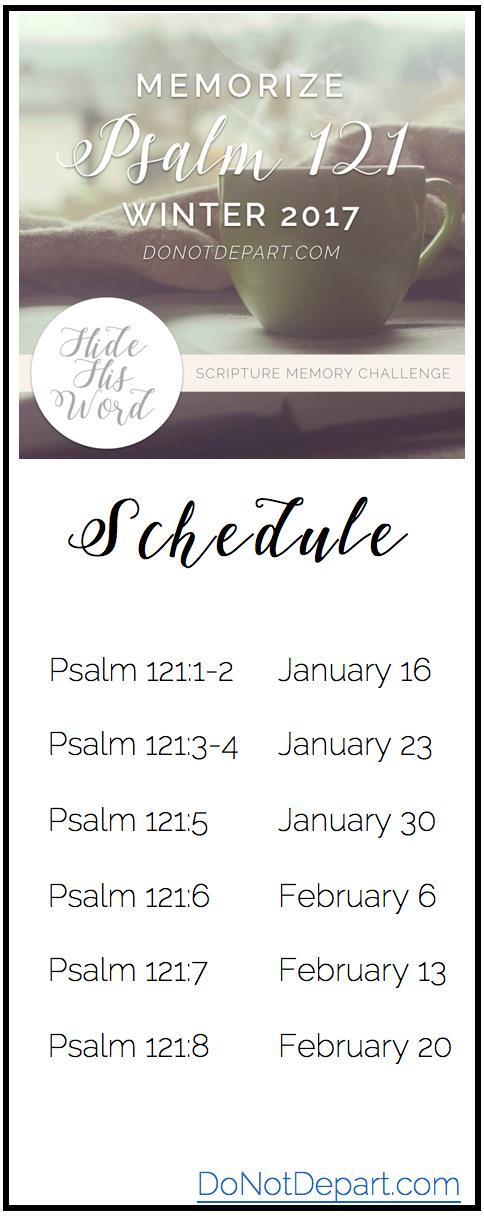 Psalm-121-Schedule