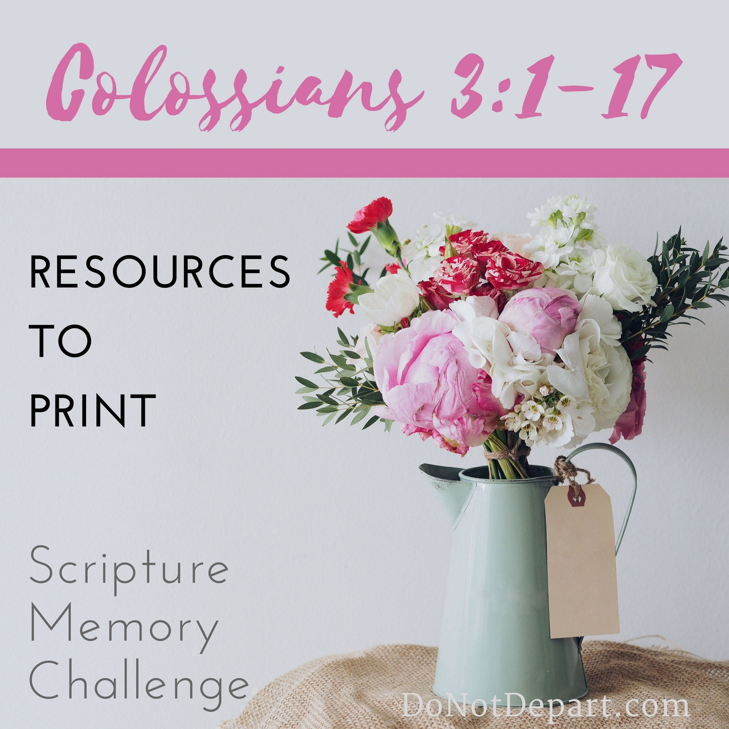 Resources-Colossians-3