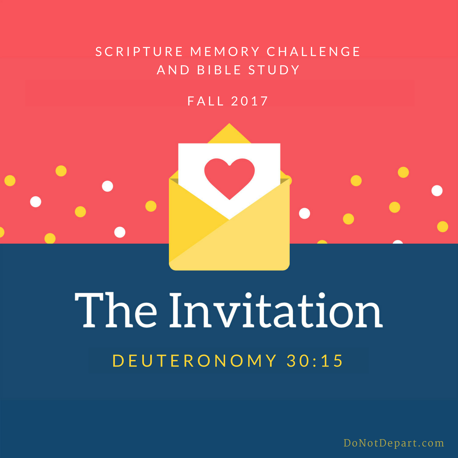 the invitation: printable bible study guide for deuteronomy 30:15
